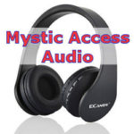 Ecandy Headphones Audio Tutorial
