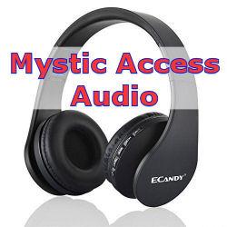 eCandy Headphones Audio Tutorial
