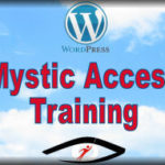 WordPress Website Training