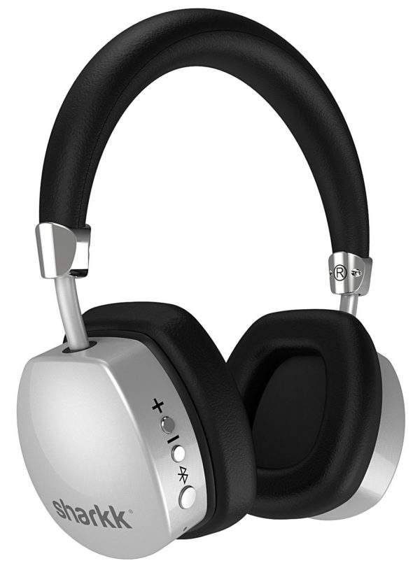 Sharkk Aura Bluetooth Headphones