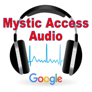 Google Products Audio Tutorials
