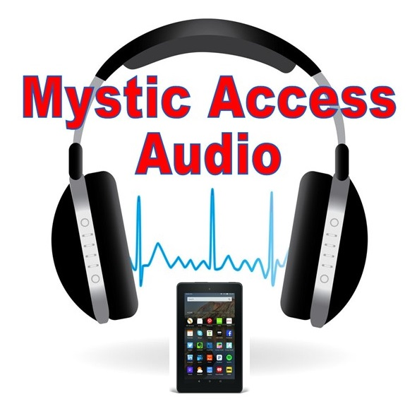 Mystic Access Audio Amazon Fire Tablets tutorial