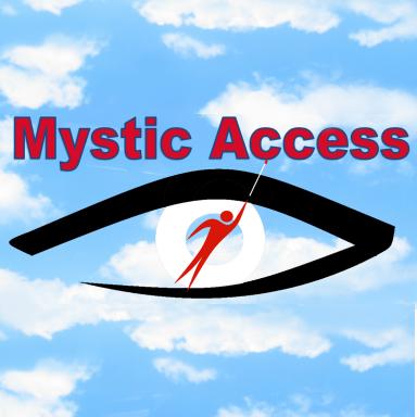 Mystic Access Logo